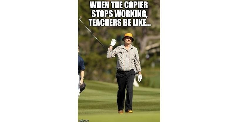 31 Amazing Teacher Memes That Absolutely Nail What Running A Classroom Is Like (Slide #64) - Offbeat