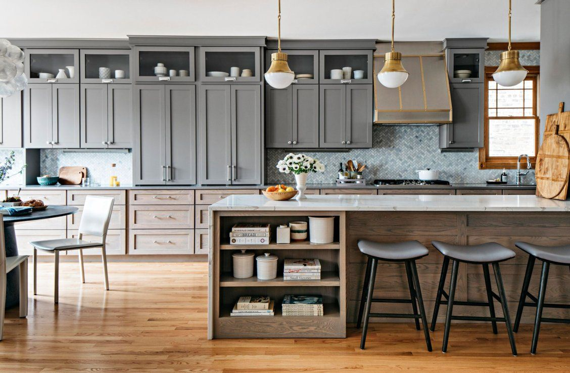 Remarkable Makeover For A Dark Awkward Kitchen Kitchen Decor Farmhouse Style Kitchen Kitchen Remodel