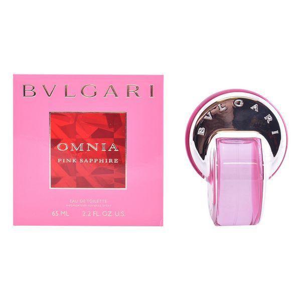 Women S Perfume Omnia Pink Sapphire Bvlgari Edt