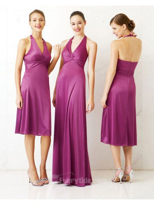stunning pink bridesmaid dress for sale short :$126.99 Free Shipping ...