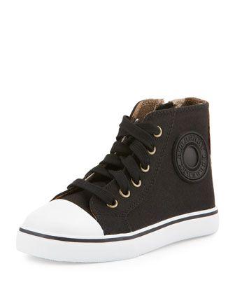 f3c269b23b6 Kids   High-Top Sneaker