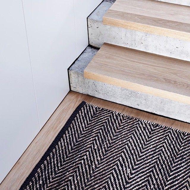 die besten 25 treppenbelag ideen auf pinterest treppen. Black Bedroom Furniture Sets. Home Design Ideas
