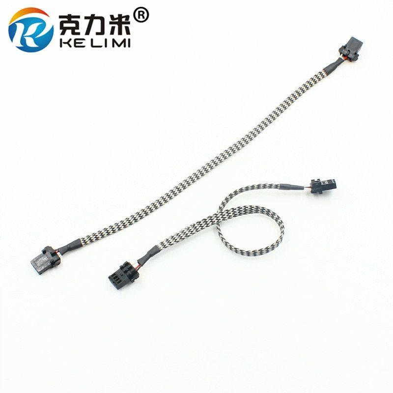 2x D1S D1R D1C D3S D3R D3C HID Xenon Bulb Converter
