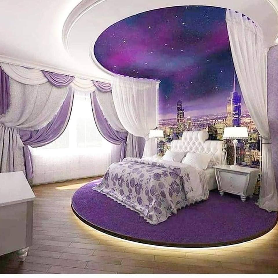 Pin by garbitch on blythe potter (oc) | Luxury bedroom ...
