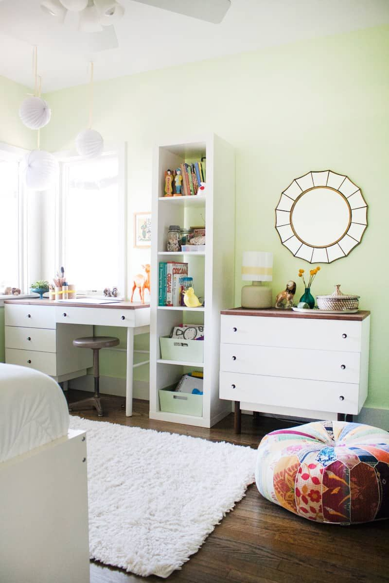 30 Beautiful Kids' Desks & Workspaces Home, Home office