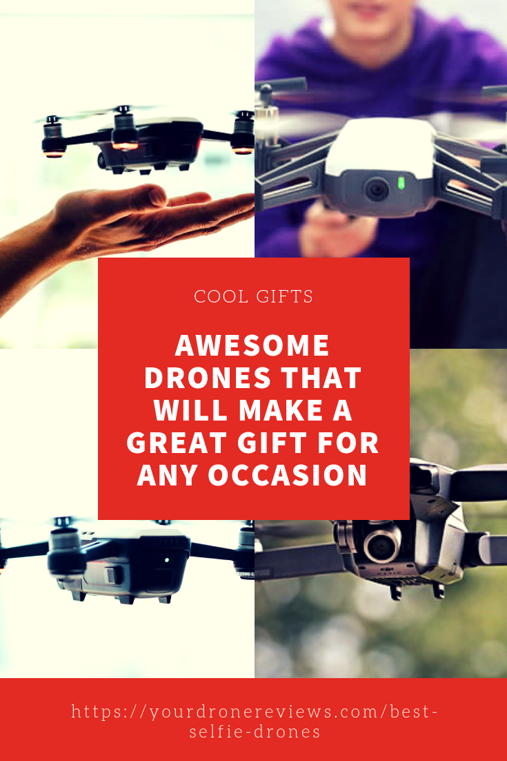 Best Drones For Aerial Photography [Updated For 2020