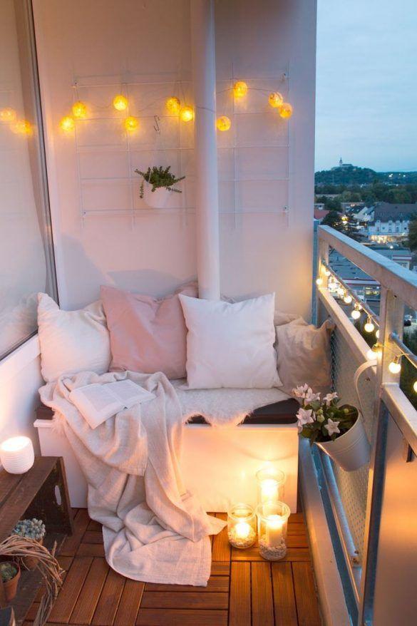 Aménager votre balcon à petit prix avec nos conseils déco et notre ...