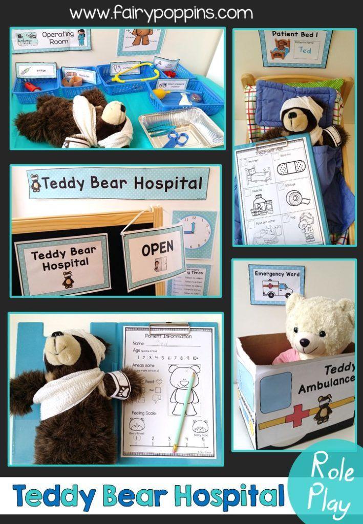 Counting Bear Activities Rayne Activities, Kindergarten