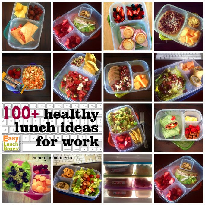 Best Lunch Ideas For Office from i.pinimg.com