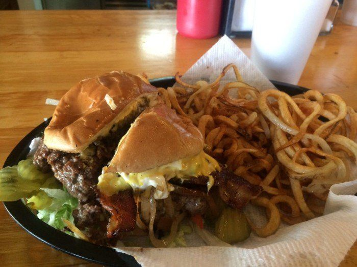 15 Hole In The Wall Restaurants In Oklahoma That Will Blow Your Taste Buds Away Eat Oklahoma Restaurants Food