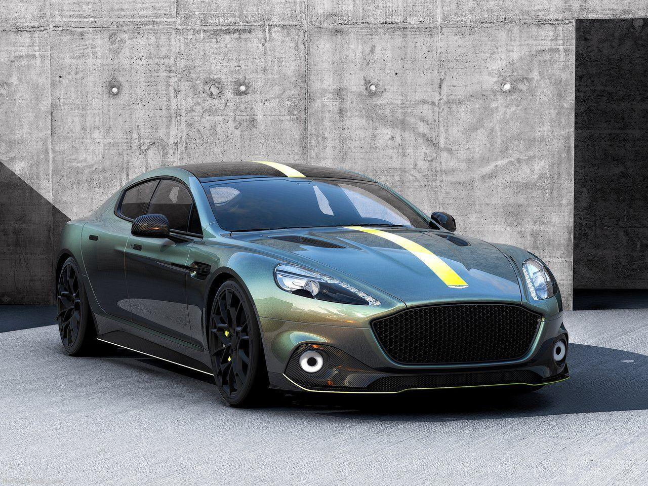 Aston Martin Rapide Amr Aston Martin Vanquish Aston Martin Auto S En Motoren