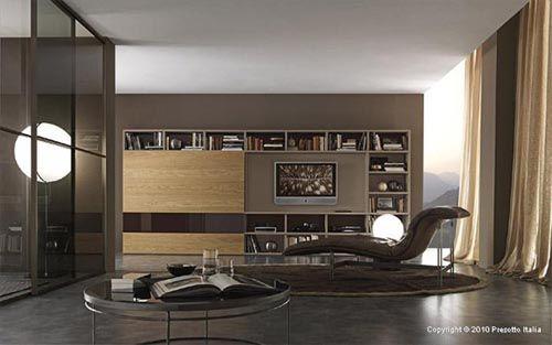 Poliform Units  L O F T Y A M B I T I O N S  Pinterest Inspiration Furniture Design Of Living Room Design Decoration