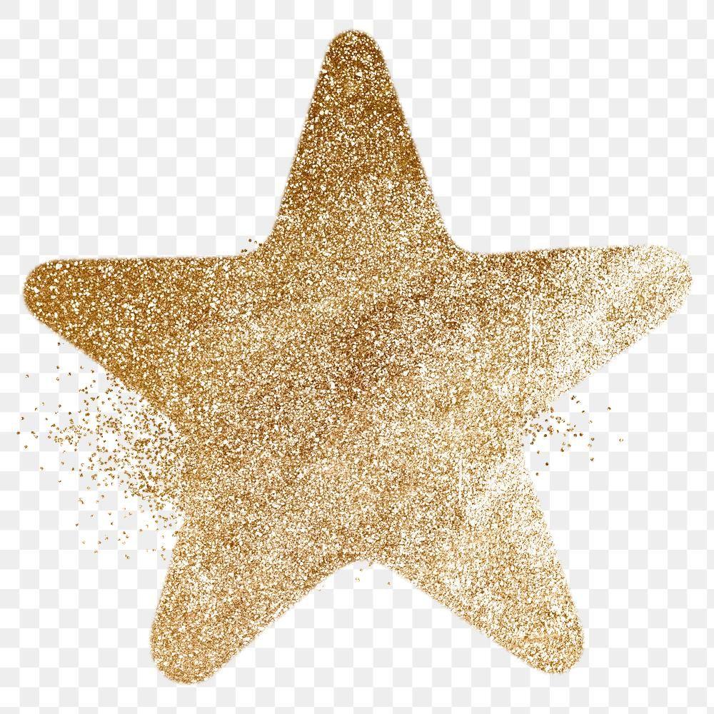 3d Gold Star Front View Gold Stars Stars Art