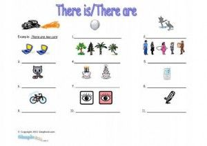 there is there are esl worksheet there is are worksheets esl