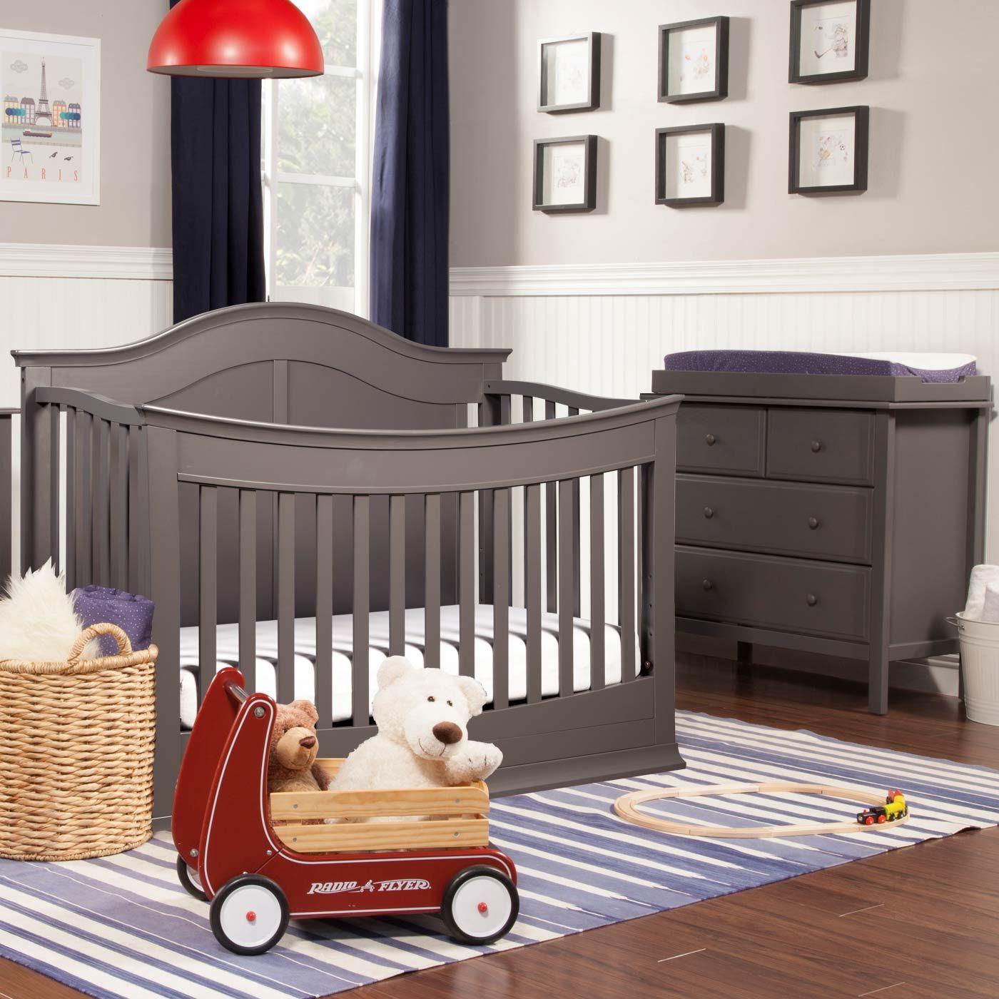 Davinci Meadow 2 Piece Nursery Set