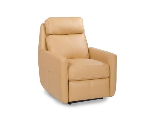 Peachy Verona Leather Recliner From Dania Furniture 4710 Bedrooms Gmtry Best Dining Table And Chair Ideas Images Gmtryco