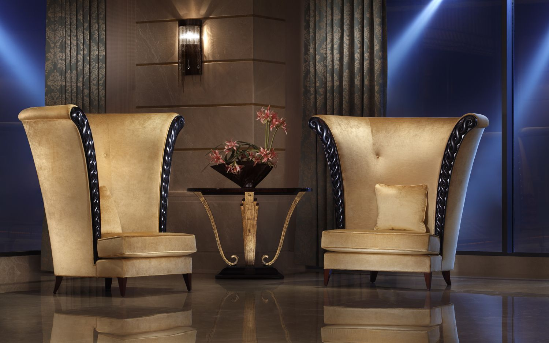 Attirant Christopher Guy Furniture At Divan Hotel, Turkey