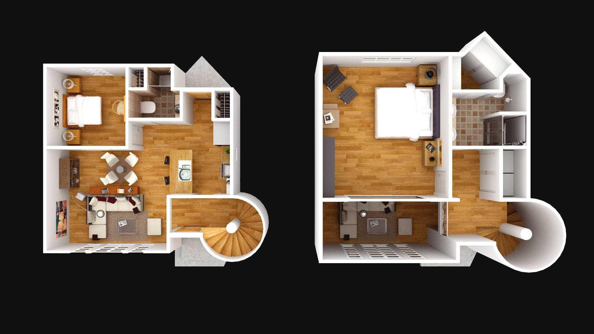 3d 2 Floor House Plan Images Ideas And Small Planhome Design Storey Charming Plans For Powers Lake N 2 Storey House Design House Construction Plan House Design