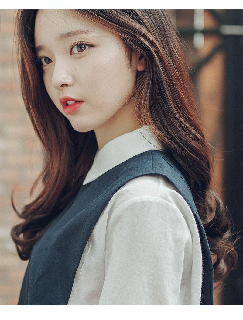 kim na hee | pinkage ulzzang | ulzzzang girl | looks, look
