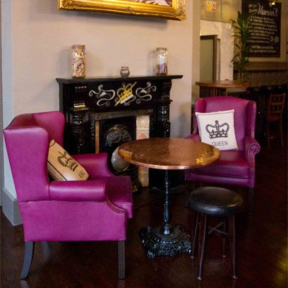 The Crown & Sceptre | Best Gastro Pubs In London | Travel | Red Online