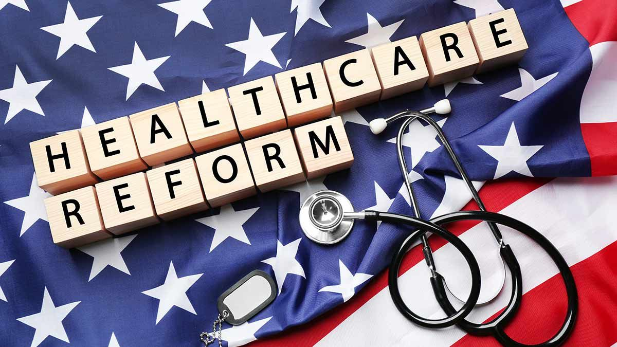 Veterans Health Administration What Health Care Reforms Health