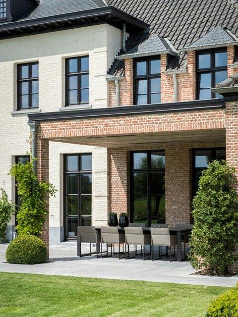kvr voegwerken kaleien kvrvoegwerken 32 0496 602623 meer landelijke veranda. Black Bedroom Furniture Sets. Home Design Ideas
