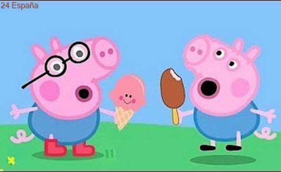 Videos de Peppa Pig en Español - Capitulos Completos -Recopilacion #04 - Peppa  Pig
