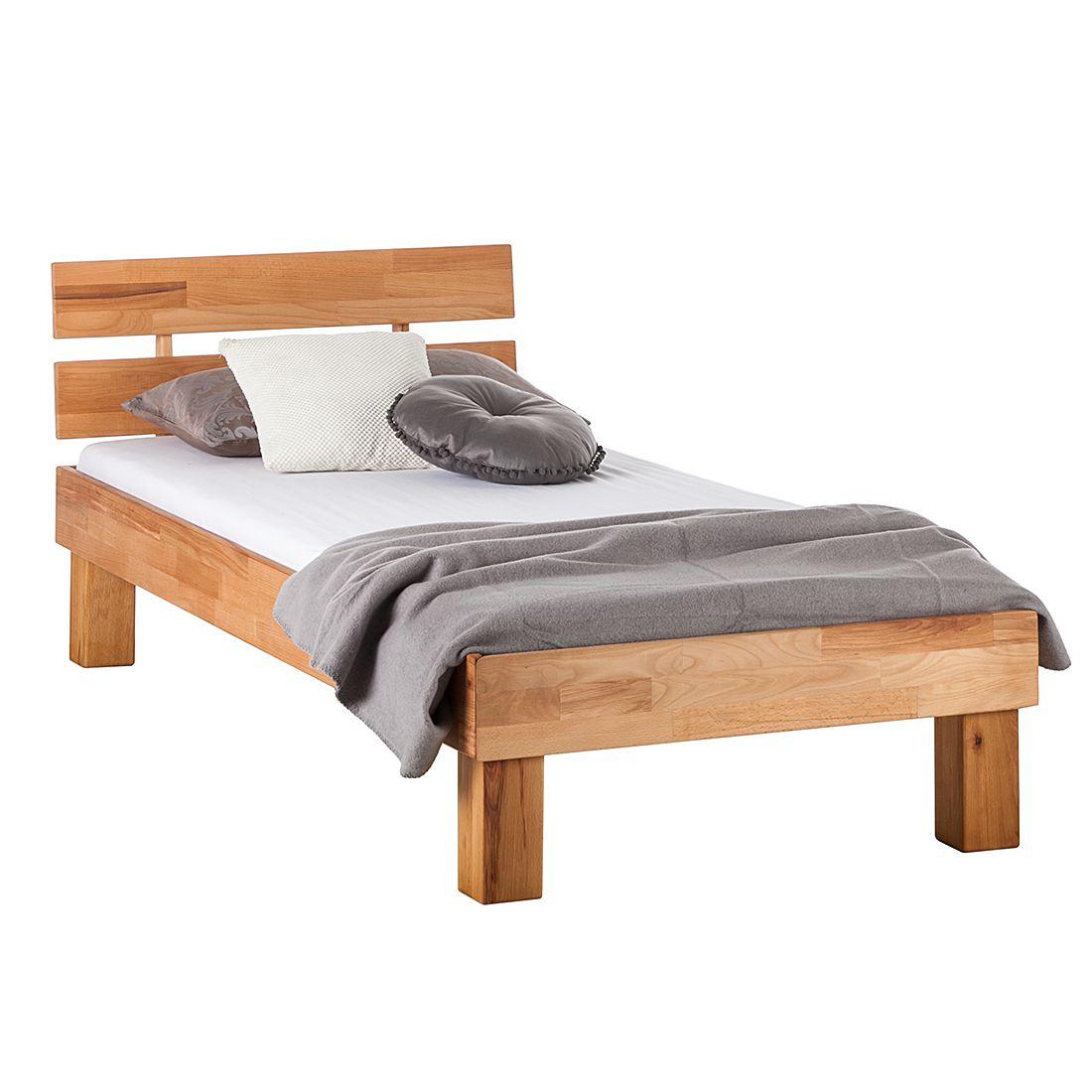 Massivholzbett Areswood Massivholzbett Bett Bettgestell