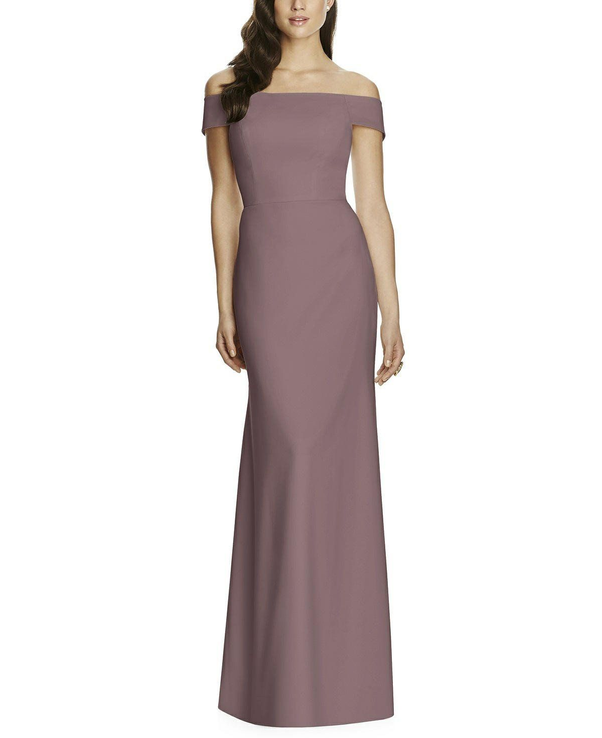 6284a327e4 Dessy Collection Style 2987 in 2019