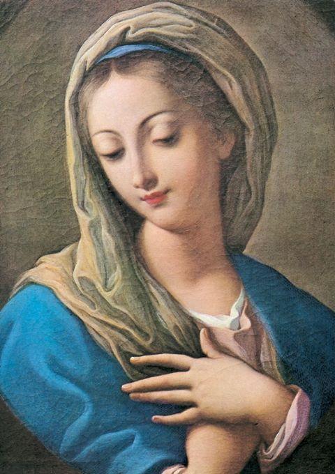 sancta maria mater dei ora pro nobis | ... Sancta Maria mater Dei,ora pro nobis peccatoribus,nunc, et in hora