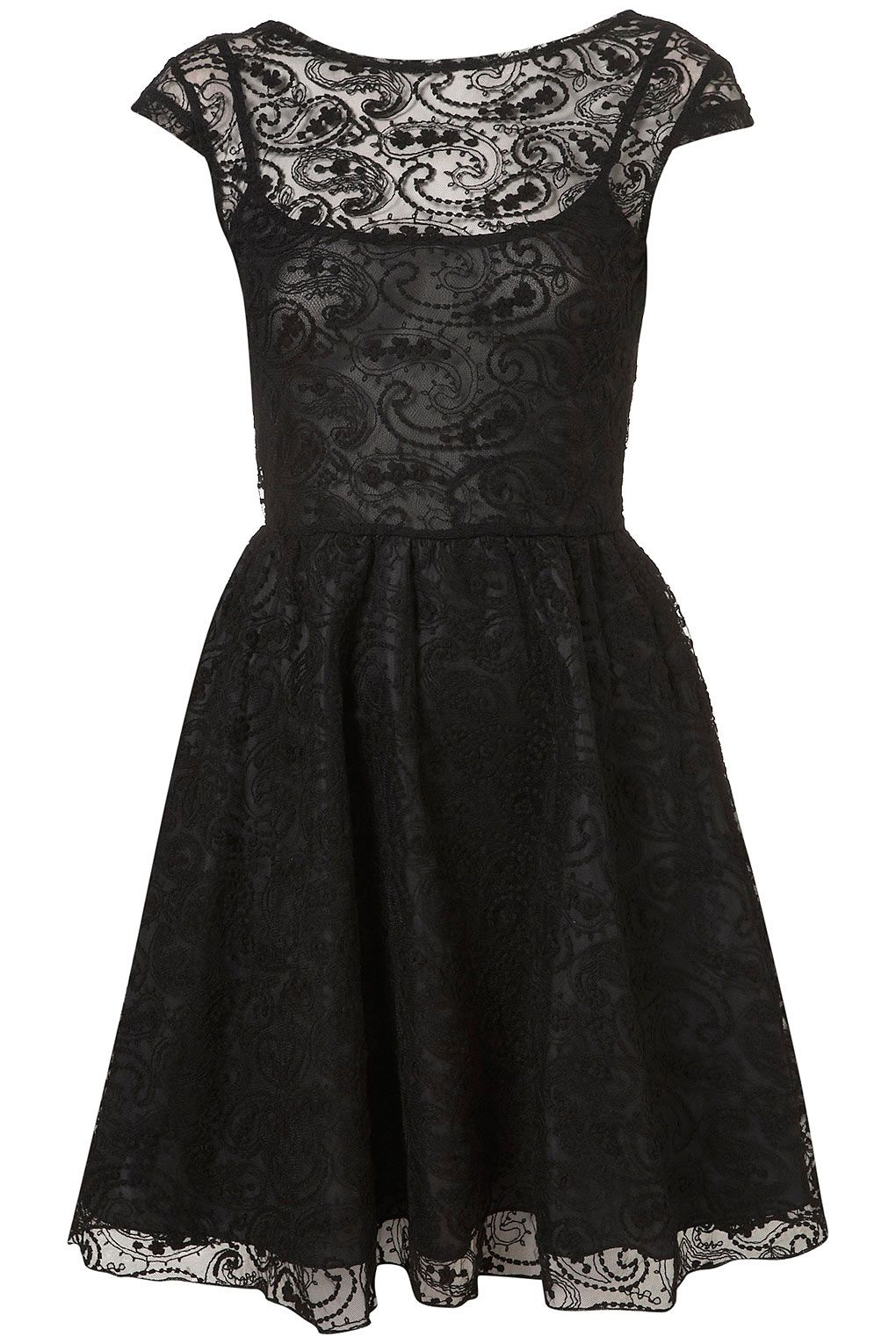 £58 **ZZ Dress by Motel - New In This Week - New In - Topshop