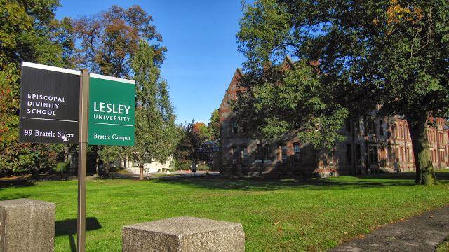Lesley University-Brattle Campus