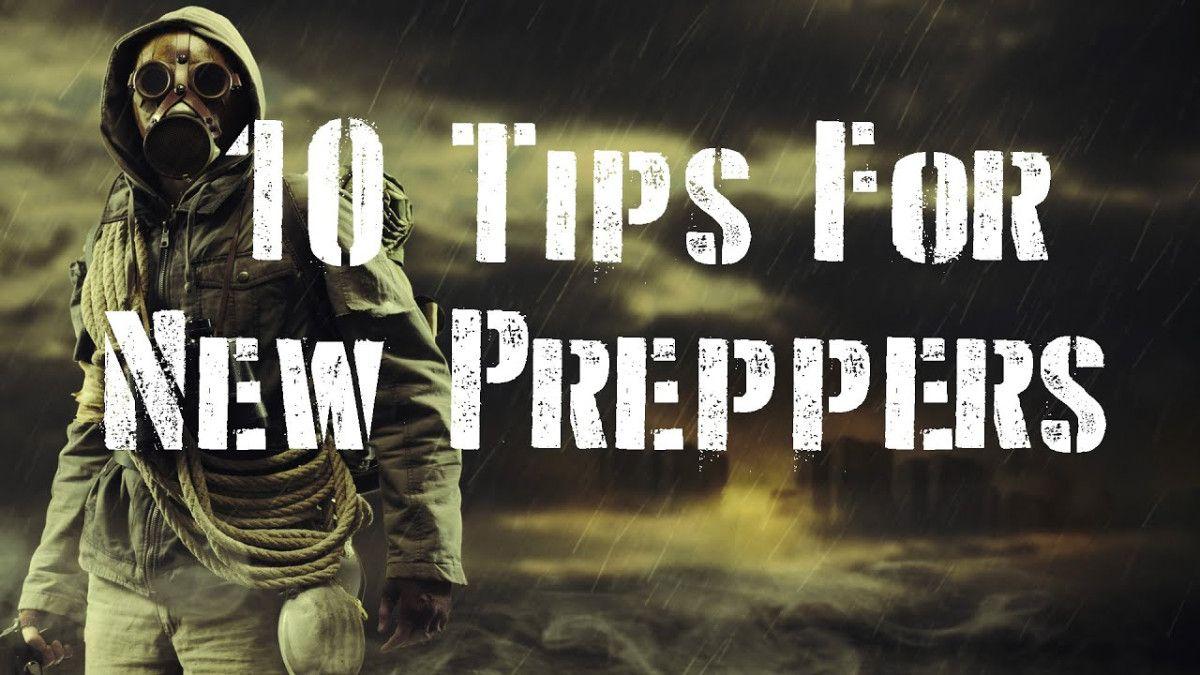 Be Prepared How To Be A Prepper Prepper Supplies Prepper Survival Emergency Essentials