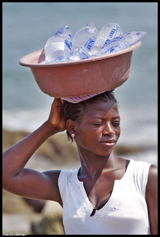 Sachet Water Not Good For You - Cape Coast, Central ...