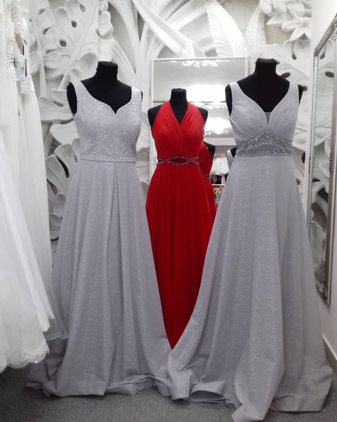 c4f741da7d9d Šedé plesové šaty - dlouhé šaty - maturitní šaty www.svatebninella ...