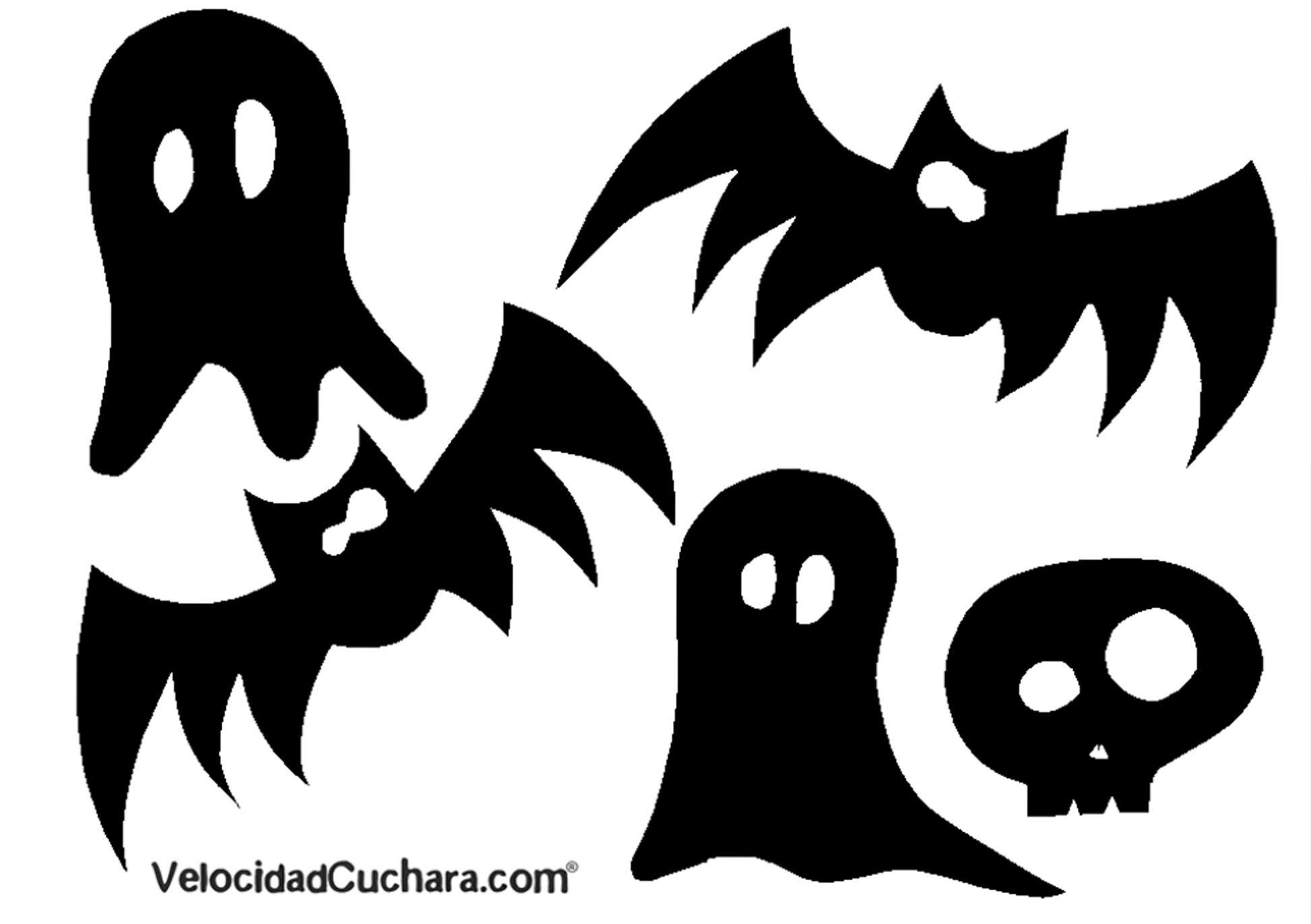 resultado de imagen para adornos para halloween - Decoraciones De Halloween