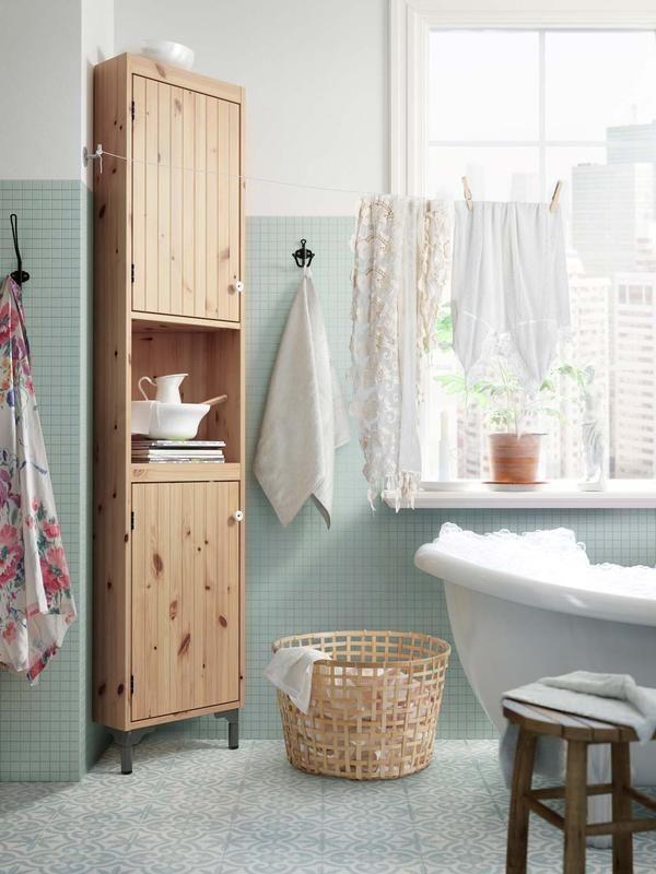 Baños pequeños bien aprovechados | Baños pequeños ...