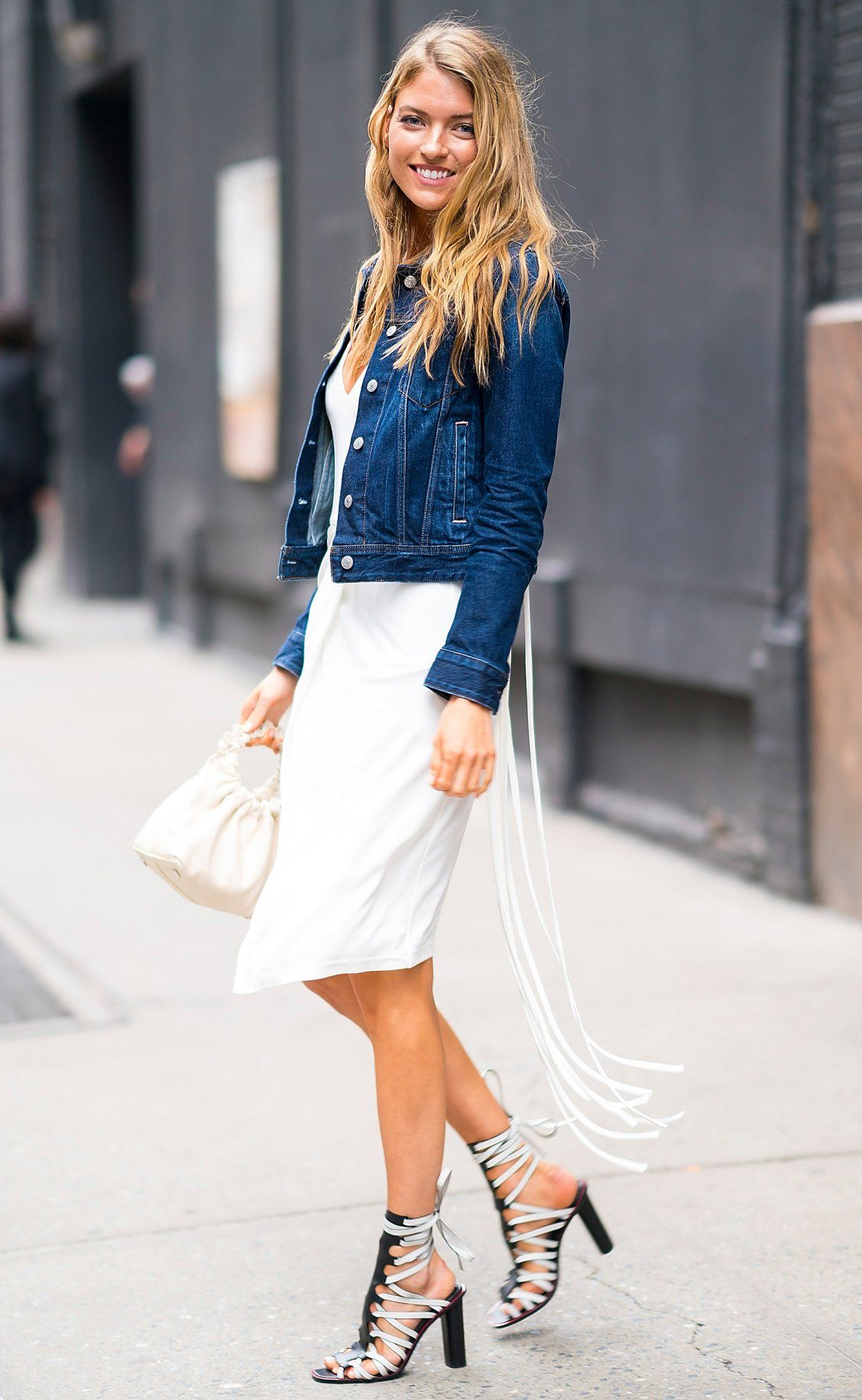 Love Her Outfit Star Style To Steal Celebrity Street Style