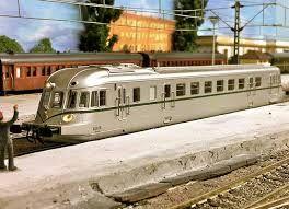 Resultado de imagen de trenes antiguos de renfe
