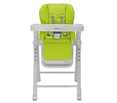 Gusto Highchair - Green