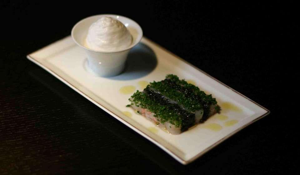 90plus.com - The World's Best Restaurants: L'Arnsbourg - Baerenthal (Moselle) - France