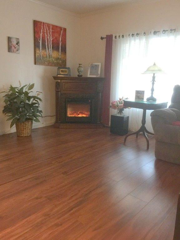 8mm Fireside African Rosewood Dream Home Lumber Liquidators 800