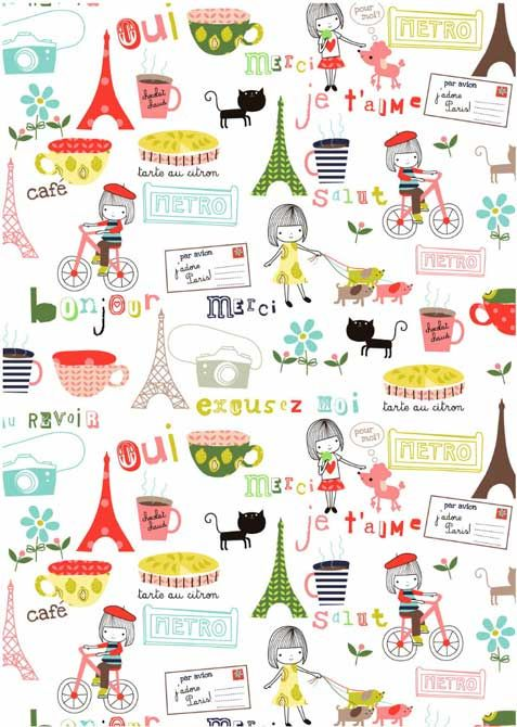 Pariisi-printti