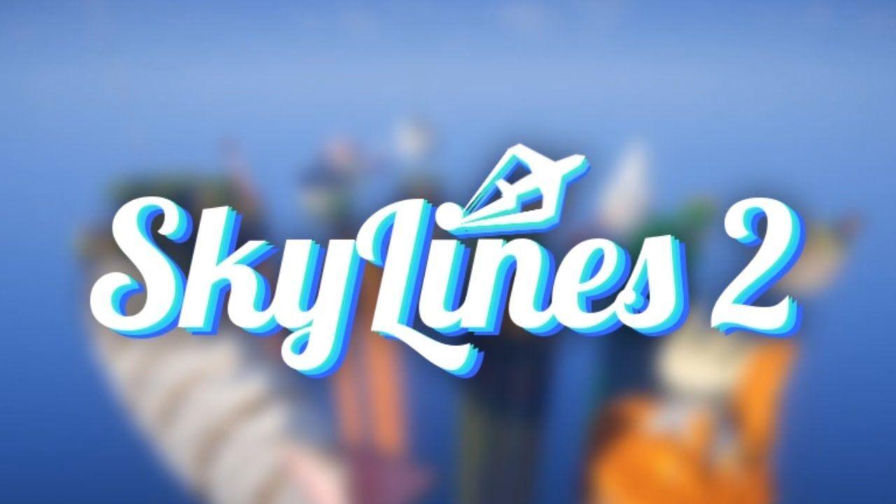 Minecraft SkyLines Map Download Minecraft Pinterest - Minecraft maps skyblock 1 11 2