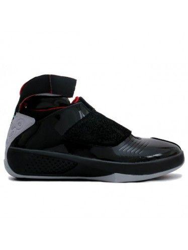 04e332262123d1 310455 001 Air Jordan 20 Stealth Black   Red