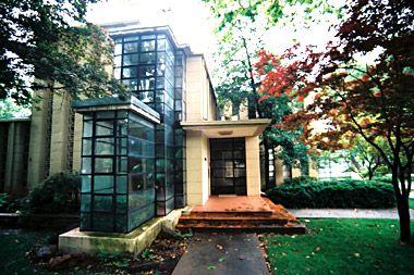 Jones Residence Westhope 3700 S Birmingham Tulsa Ok 1929