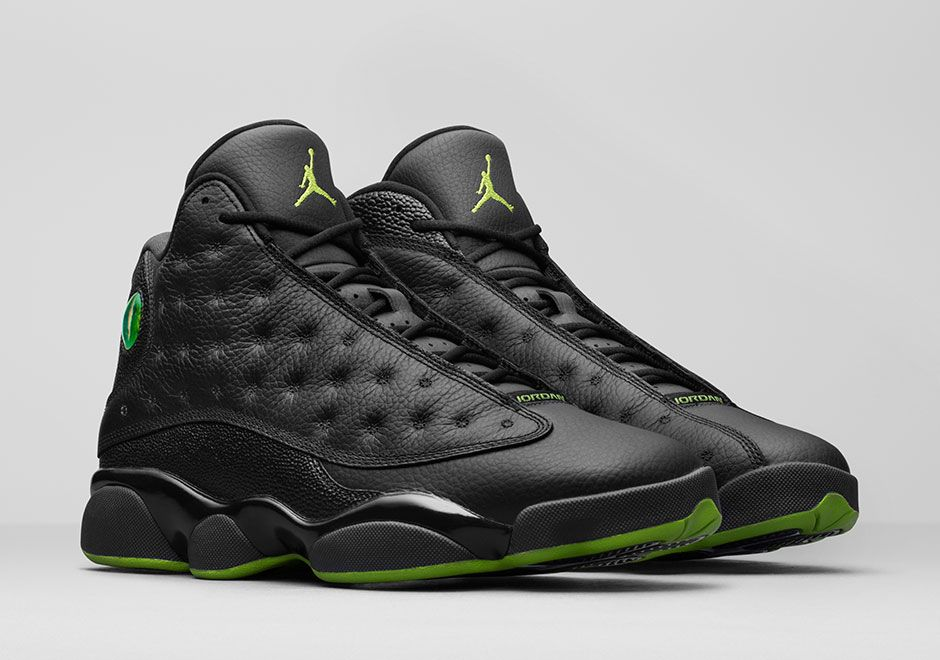 2553c3c3a68a1a Jordan 13 Altitude Release Date Photos  thatdope  sneakers  luxury  dope   fashion  trending