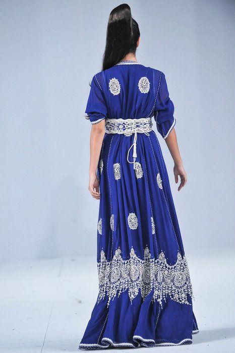 Samira Elmaidi Ws | Morocco fashion, Fashion, Business fashion