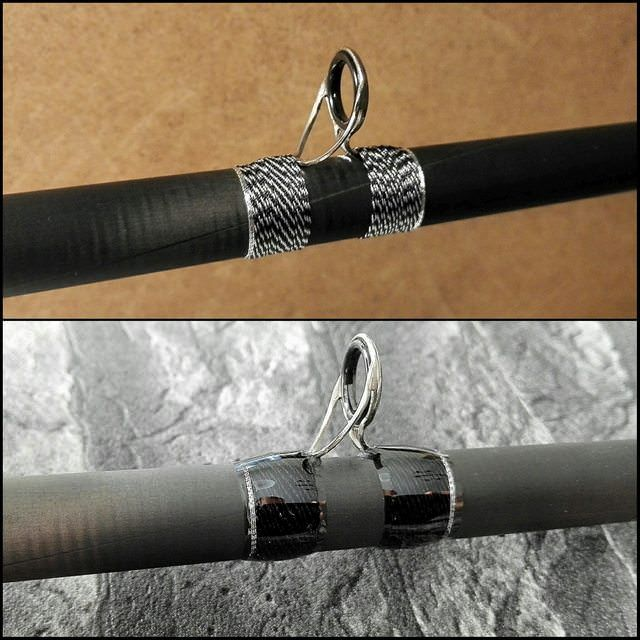 Pin by Rimantas Juškevičius on Rod Making & Wraps | Carbon