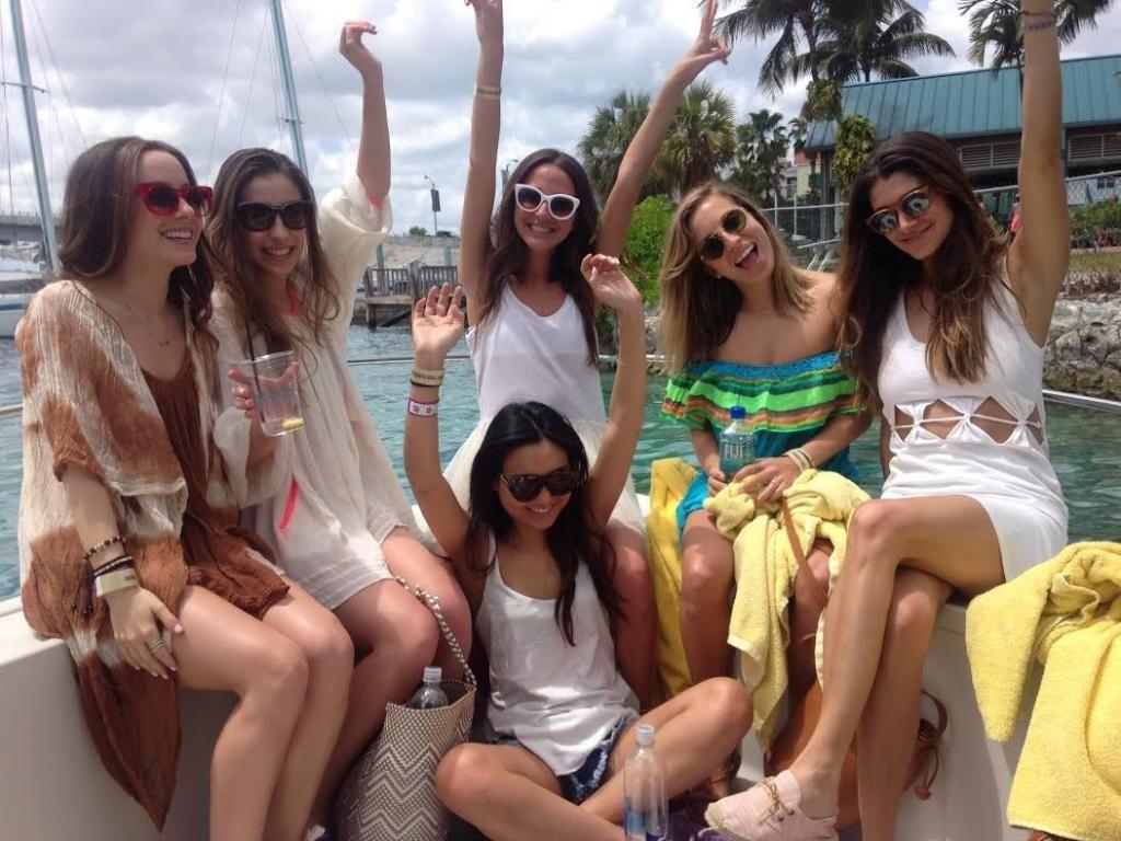 Navy girls gone wild 9